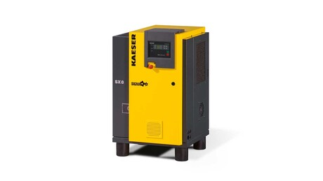 SX rotary screw compressor